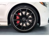 Mercedes-Benz E 2015 Wheels and Tires