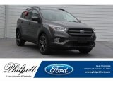 2019 Magnetic Ford Escape SEL #130390601