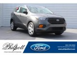 2019 Magnetic Ford Escape S #130390600