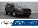 2019 Magnetic Ford Escape S #130390598