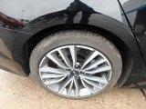 Kia Stinger 2018 Wheels and Tires