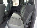 2019 Chevrolet Silverado 1500 LT Z71 Double Cab 4WD Rear Seat