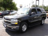 2005 Dark Gray Metallic Chevrolet Tahoe LS 4x4 #12996533