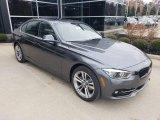 2018 Mineral Grey Metallic BMW 3 Series 330i xDrive Sedan #130390670