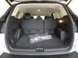 2019 Ford Escape SEL 4WD Trunk