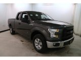 Magnetic Metallic Ford F150 in 2015