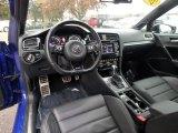 Volkswagen Golf R Interiors