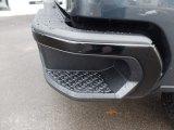 2019 Chevrolet Silverado 1500 Custom Z71 Trail Boss Double Cab 4WD Bumper Step