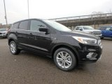 Agate Black Ford Escape in 2019