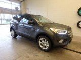 2019 Magnetic Ford Escape SEL 4WD #130416242