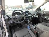 Ford Escape Interiors