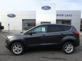 2019 Magnetic Ford Escape SE 4WD #130431219