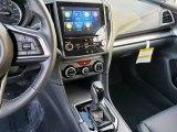2019 Subaru Impreza 2.0i Limited 5-Door Lineartronic CVT Automatic Transmission