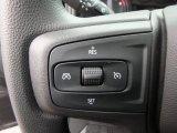 2019 Chevrolet Silverado 1500 Custom Z71 Trail Boss Double Cab 4WD Steering Wheel
