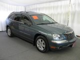 2004 Graphite Gray Metallic Chrysler Pacifica AWD #13012095