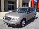 2004 Linen Gold Metallic Chrysler Pacifica  #13002601