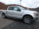2019 Ford F150 XLT SuperCrew 4x4 Data, Info and Specs