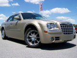 2008 Light Sandstone Metallic Chrysler 300 Limited #12999657