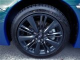 Subaru WRX Wheels and Tires