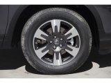 Honda Ridgeline Wheels and Tires