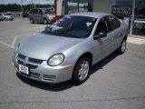 2003 Bright Silver Metallic Dodge Neon SXT #12999613