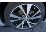Nissan Maxima Wheels and Tires