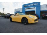 2017 Nissan 370Z Touring Roadster