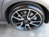 Mercedes-Benz E 2018 Wheels and Tires