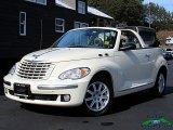 2007 Bright Silver Metallic Chrysler PT Cruiser Convertible #130478024