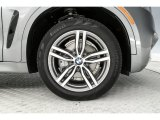BMW X6 2018 Wheels and Tires
