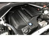 2018 BMW X6 Engines
