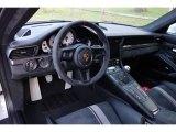 2018 Porsche 911 GT3 Dashboard