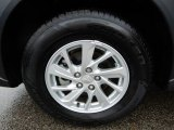 Mitsubishi Eclipse Cross Wheels and Tires