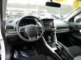 Mitsubishi Eclipse Cross Interiors