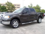 2007 Ford F150 Texas Edition SuperCrew Data, Info and Specs