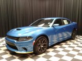 Dodge Charger 2019 Data, Info and Specs