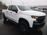 2019 Chevrolet Silverado 1500 Summit White