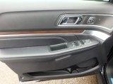 2019 Ford Explorer Limited 4WD Door Panel