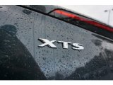 Cadillac XTS Badges and Logos