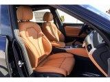 2019 BMW 6 Series Interiors
