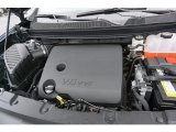 Chevrolet Traverse Engines