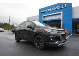 Chevrolet Trax 2019 Data, Info and Specs