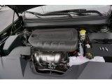 Jeep Cherokee Engines
