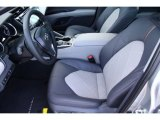 2019 Toyota Camry XLE Front Seat