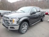 2019 Ford F150 Magnetic