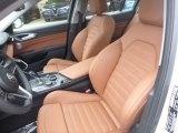 2019 Alfa Romeo Giulia Interiors