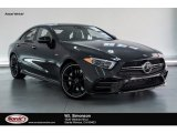 2019 Mercedes-Benz CLS AMG 53 4Matic Coupe