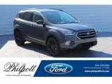 2019 Magnetic Ford Escape SE #130543893