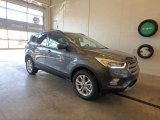 2019 Magnetic Ford Escape SEL 4WD #130571634