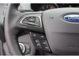 2019 Ford Escape SEL Steering Wheel